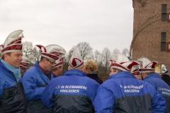 2012 Sleuteloverdracht