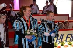 2014 Jeugdprinsenwissel