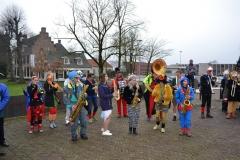 2018 Sleuteloverdracht